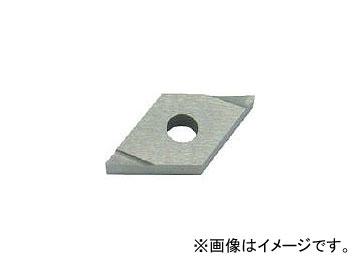 三和製作所/SANWA ハイスチップ 菱形55° 12L5504BR2(4051416) JAN:4580130747267 入数:10個