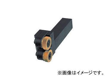 スーパーツール/SUPER TOOL 転造ローレットホルダーE型(キワ加工アヤ目用) KH2E20(3057429) JAN:4967521208987