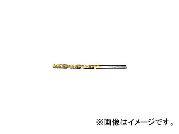 オーエスジー/OSG EXゴールドドリル 一般加工用レギュラ 12.4mm EXGDR12.4(1012533)