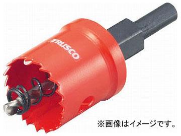 トラスコ中山/TRUSCO TSLホールカッター 120mm TSL120(2318288) JAN:4989999346237