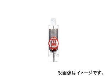 ユニカ/unika ESコアドリル 乾式ダイヤ100mm SDSシャンク ESD100SDS(4168291) JAN:4989270195684
