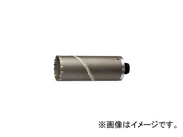 ハウスB.M/HOUSE B.M ドラゴンALC用コアドリルボディ 150mm ALB150(4123298) JAN:4986362170598