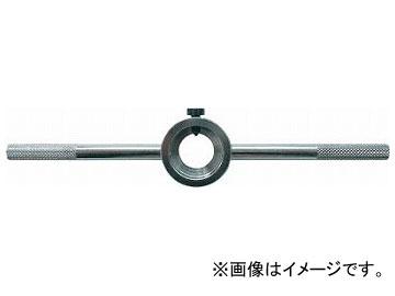 トラスコ中山/TRUSCO ダイスハンドル100mm DH100(2537826) JAN:4989999125214