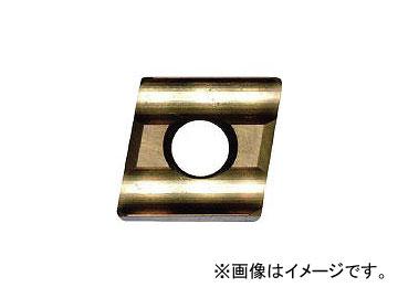 富士元工業/NICECUT モミメン専用チップ 超硬M種 TiNコーティング C32GUX NK3030(1298623) JAN:4562112030628 入数:12個