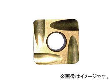 富士元工業/NICECUT フェイス加工用Sタイプ精密級チップ 超硬M種 TiNコーティング S32GUR NK3030(1113232) JAN:4562112030451 入数:12個