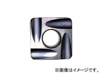 富士元工業/NICECUT フェイス加工用Sタイプ精密級チップ 超硬M種 TiAlNコーティング S32GUR NK6060(1113241) JAN:4562112031076 入数:12個