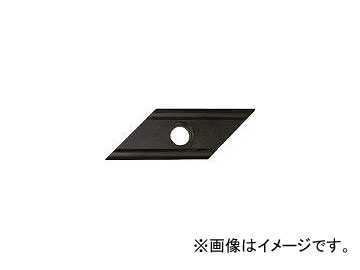 富士元工業/NICECUT ジェントルメン専用チップ 超硬K種 X63GUR NK1010(2481138) JAN:4562112032127 入数:3個