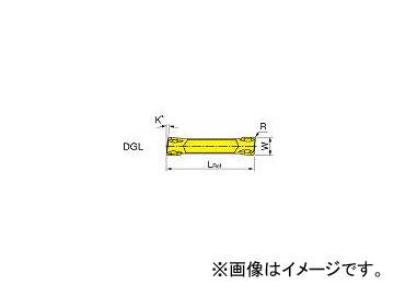 イスカル/ISCAR チップ COAT DGL2200JS15D IC328(1460901) 入数:10個