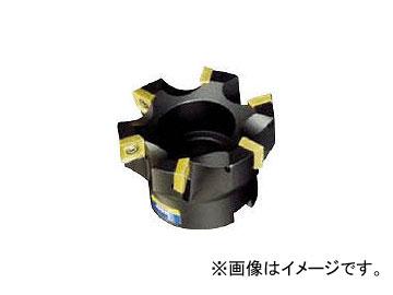 イスカル/ISCAR X フェースミル(ファインピッチ) F90SDD10012(1628712)