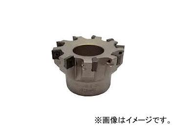 イスカル/ISCAR X フェースミル(ファインピッチ) F90SPD80FP10(1628674)