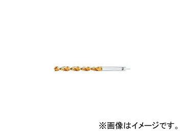 オーエスジー/OSG 一般加工用ロング型 ゴールドドリル EXGDXL13X200X120(6303692)