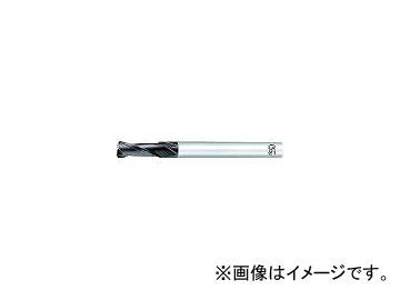 オーエスジー/OSG 超硬エンドミル FX 2刃コーナRショート 10×R3 FXCRMGEDS10XR3(6332242)