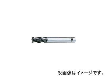 オーエスジー/OSG 超硬エンドミル FX ラフィング 8 FXMGREE8(2004526)