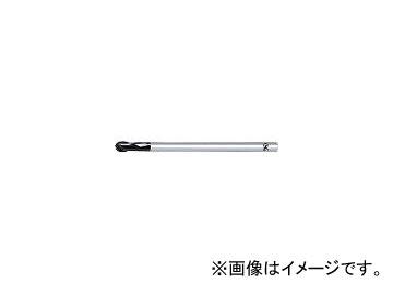 オーエスジー/OSG 超硬エンドミル FX2刃ボール(スリムシャンク)R6×160×22×11 FXSSEBDR6X160X22X11(6332901)