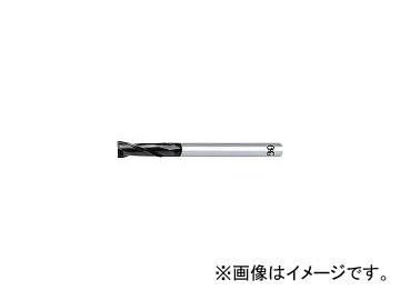 オーエスジー/OSG 超硬エンドミル FX2刃ショートスリムシャンク12×110×30×11 FXSSEDS12X110X30X11(6332927)