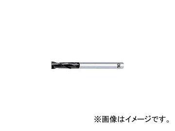 オーエスジー/OSG 超硬エンドミル FX2刃ショートスリムシャンク6×90×15×5 FXSSEDS6X90X15X5(6332935)