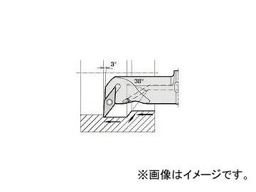 京セラ/KYOCERA 内径加工用ホルダ A25SSVUBR1634AE(6465307) JAN:4960664585595