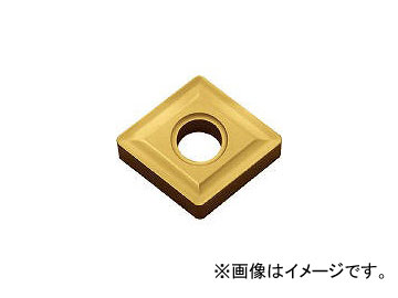 京セラ/KYOCERA 旋削用チップ CVDコーティング CNMG120408 CA5535(6468012) JAN:4960664454754 入数:10個
