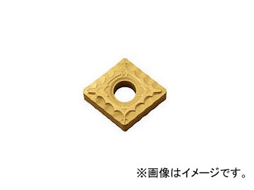 京セラ/KYOCERA 旋削用チップ CVDコーティング CNMG120408XQ CA5515(6522963) JAN:4960664432226 入数:10個