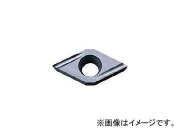 京セラ/KYOCERA 旋削用チップ PVDコーティング DCET11T302MFLUSF PR1025(6469566) JAN:4960664477265 入数:10個