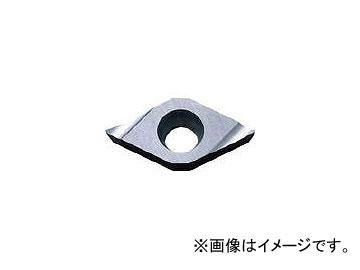 京セラ/KYOCERA 旋削用チップ 超硬 DCGT11T302LA3 KW10(1731238) JAN:4960664111640 入数:10個