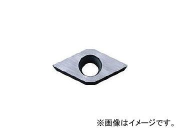 京セラ/KYOCERA 旋削用チップ 超硬 DCGW070202 KW10(1534424) JAN:4960664033614 入数:10個