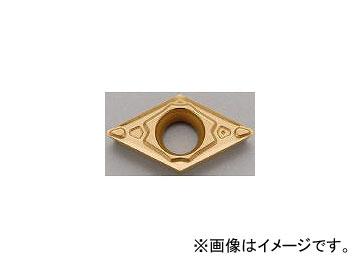 京セラ/KYOCERA 旋削用チップ CVDコーティング DCMT11T304MQ CA6525(6475868) JAN:4960664589258 入数:10個