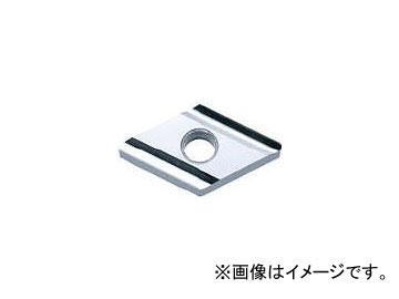 京セラ/KYOCERA 旋削用チップ 超硬 DNGG150404RA3 KW10(6422365) JAN:4960664221035 入数:10個