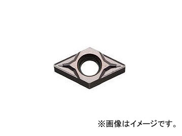 京セラ/KYOCERA 旋削用チップ PVDコーティング DNMU080304EGK PR1025(3400514) JAN:4960664512164 入数:10個