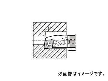 京セラ/KYOCERA 内径加工用ホルダ E12QSCLPR0814A23(6477542) JAN:4960664592296