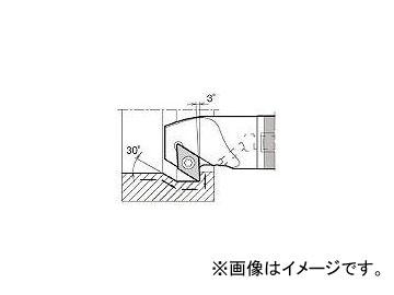 京セラ/KYOCERA 内径加工用ホルダ E12QSDZCR0716A(6477593) JAN:4960664593569