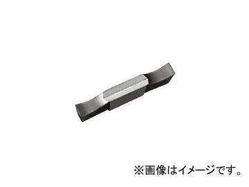 京セラ/KYOCERA 溝入れ用チップ PVDコーティング GDG5020N040GS PR1215(6478671) JAN:4960664627004 入数:10個