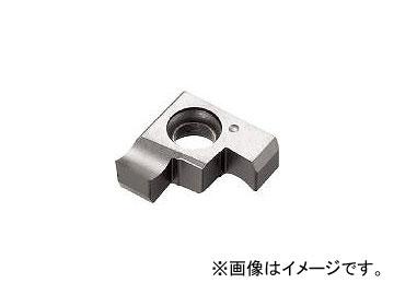 京セラ/KYOCERA 溝入れ用チップ 超硬 GER120005A KW10(6415792) JAN:4960664464715 入数:10個