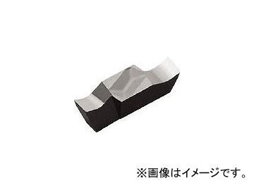 京セラ/KYOCERA 溝入れ用チップ サーメット GVR100020A TC60M(6455883) JAN:4960664064991 入数:10個
