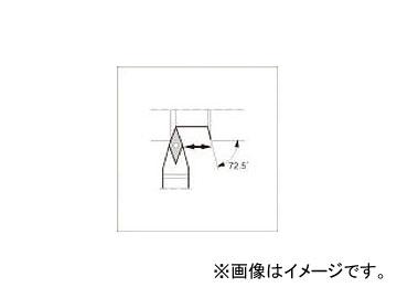 京セラ/KYOCERA 外径加工用ホルダ PVVNN2525M16Q(6457070) JAN:4960664005338