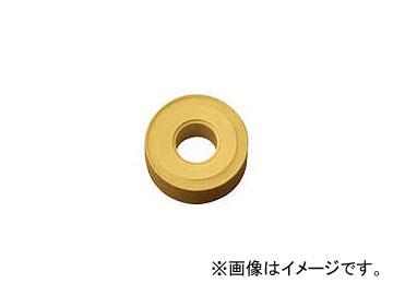 京セラ/KYOCERA 旋削用チップ サーメット RNMG120400 TN60(1409093) JAN:4960664054961 入数:10個