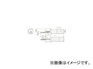 京セラ/KYOCERA 内径加工用ホルダ S19NSVNR12N(6521681) JAN:4960664410811