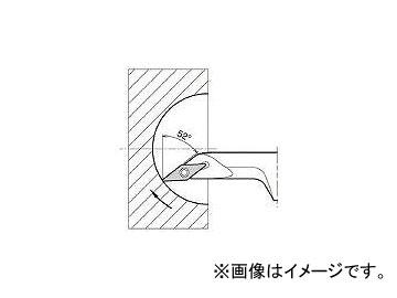 京セラ/KYOCERA 内径加工用ホルダ S25SSVJBR1130A(6488773) JAN:4960664585236