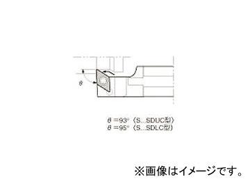 京セラ/KYOCERA スモールツール用ホルダ S16FSDLCL07(6524575) JAN:4960664442683