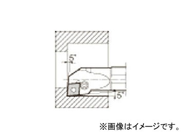 京セラ/KYOCERA 内径加工用ホルダ S16MPCLNL0920(6488501) JAN:4960664155439