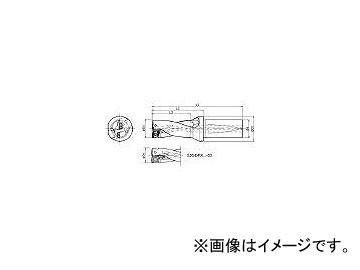 京セラ/KYOCERA ドリル用ホルダ S25DRX220M207(6488731) JAN:4960664589821