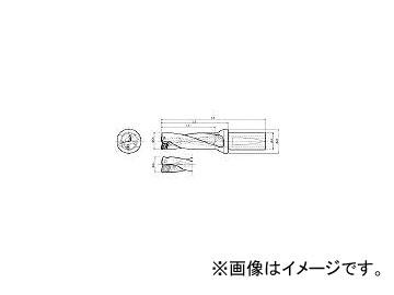 京セラ/KYOCERA ドリル用ホルダ S20DRX125M303(6488617) JAN:4960664589418