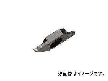 京セラ/KYOCERA 突切り用チップ PVDコーティング TKF12L070S16DR PR1025(6457819) JAN:4960664456093 入数:10個