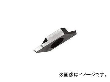 京セラ/KYOCERA 突切り用チップ PVDコーティング TKF12R150NB20DR PR1025(6457941) JAN:4960664456321 入数:10個