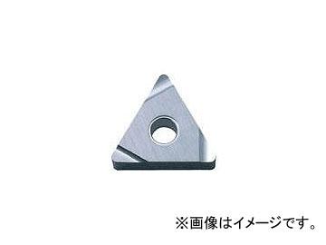 京セラ/KYOCERA 旋削用チップ PVDサーメット TNGG160408RS PV7010(6496393) JAN:4960664616787 入数:10個