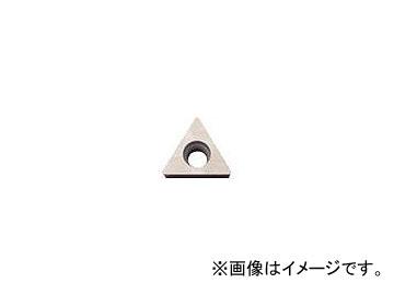 京セラ/KYOCERA 旋削用チップ 超硬 TPGN160308 KW10(6497691) JAN:4960664089185 入数:10個