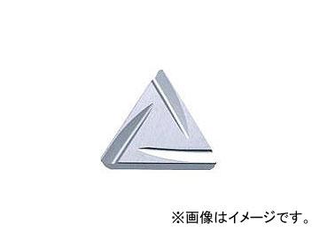 京セラ/KYOCERA 旋削用チップ サーメット TPGR160302LB TN60(1400754) JAN:4960664056484 入数:10個