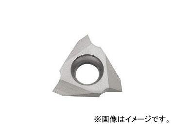 京セラ/KYOCERA ねじ切り用チップ PVDコーティング TT32R6002 PR1115(6498272) JAN:4960664588817 入数:5個