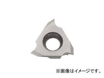 京セラ/KYOCERA ねじ切り用チップ PVDコーティング TTX32R6001 PR930(1399012) JAN:4960664177424 入数:5個