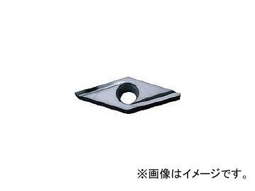 京セラ/KYOCERA 旋削用チップ PVDコーティング VBGT160404MRY PR1025(6437095) JAN:4960664480111 入数:10個